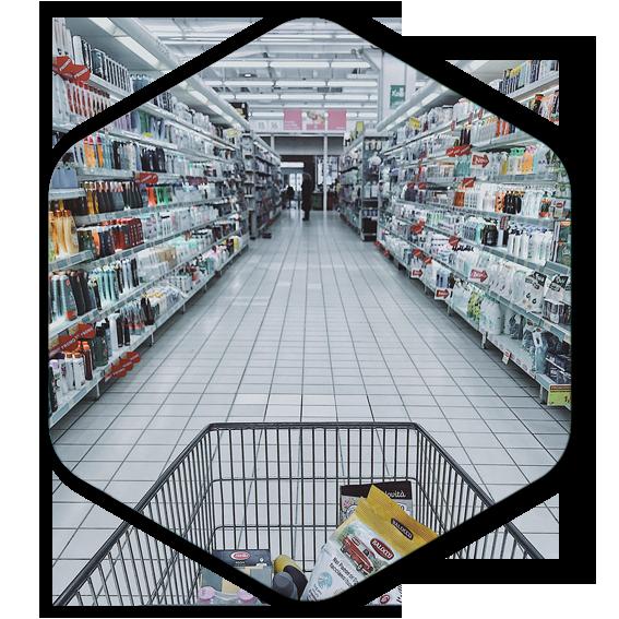 system do obsługi programu konsumenckiego